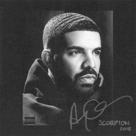 Drake - In My Feelings (Audio)