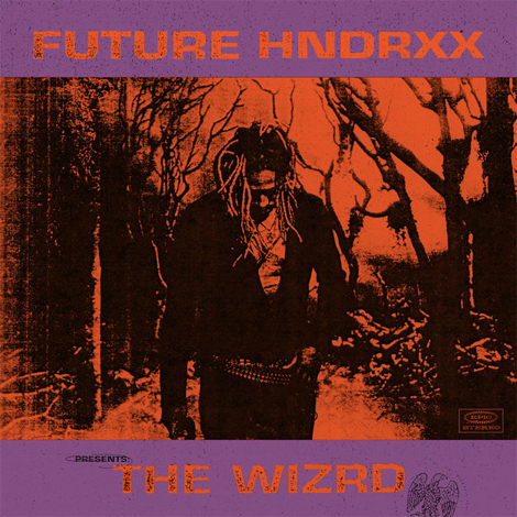 Future - The Wizrd (Album Art)