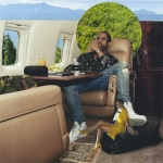 Ryan Leslie - Fleurier Flows EP (Album Art)