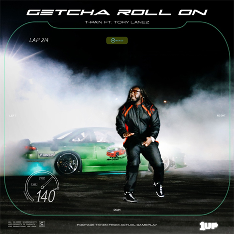 T-Pain ft. Tory Lanez - Getcha Roll On (Cover)