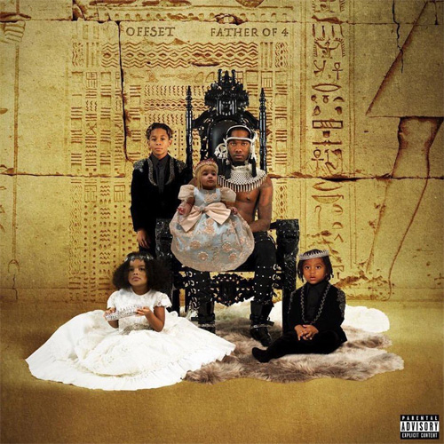 Offset ft. CeeLo Green - North Star