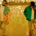 Trey Songz ft. Chris Brown - Chi Chi (Video)