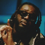 T-Pain - A Million Times (Video)