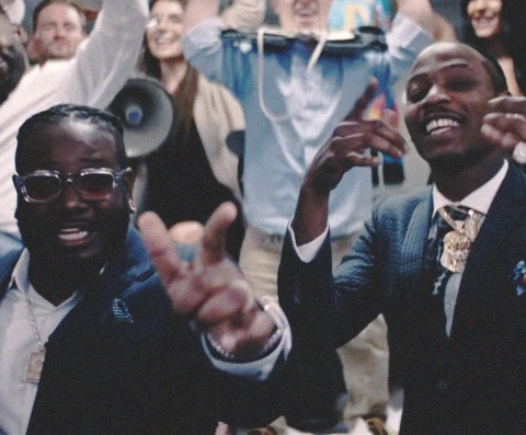 T-Pain ft. Flipp Dinero - All I Want (video)