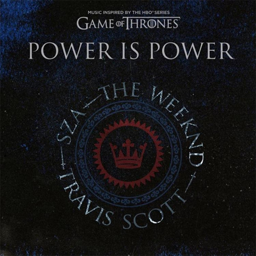 SZA, The Weeknd, Travis Scott - Power is Power (Audio)