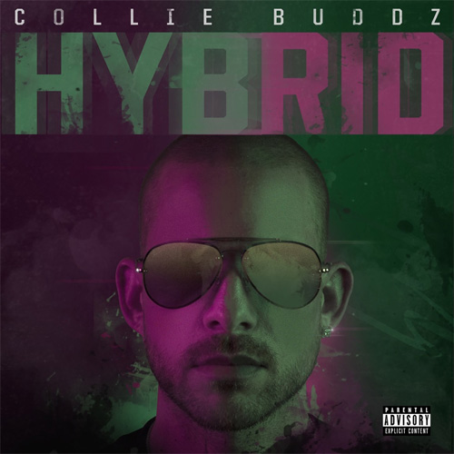 Collie Buddz ft. Tech N9ne - Everything Blessed