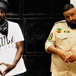 DJ Khaled ft. Buju Banton, Sizzla, Mavado & 070 Shake - Holy Mountain (Video)