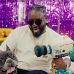 T-Pain - It's My Dog Birthday (Video)