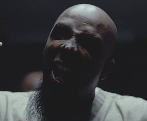 Tech N9ne - I Caught Crazy! (4EVER) (Video)