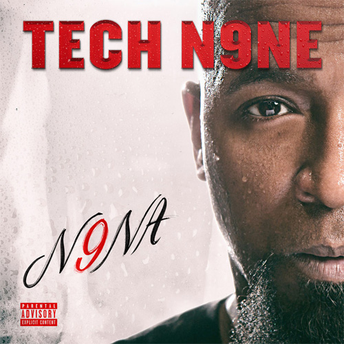 Tech N9ne ft. Krizz Kaliko & King Iso - Disparagement