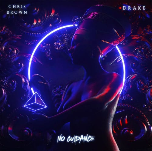 Chris Brown ft. Drake - No Guidance