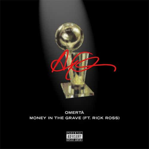 Drake - Omertā / Money in the Grave ft. Rick Ross