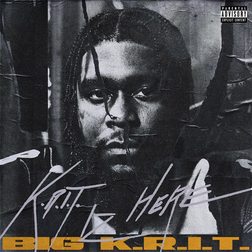 Big K.R.I.T. - Outer Space
