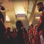 Chris Brown ft. Drake - No Guidance (Video)