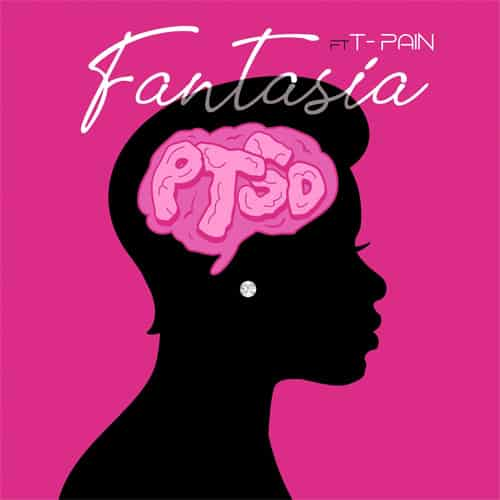 Fantasia ft. T-Pain - PTSD