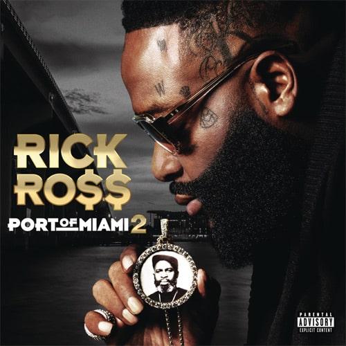Rick Ross - Vegas Residency