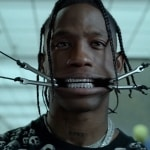 Travis Scott - HIGHEST IN THE ROOM (Video)