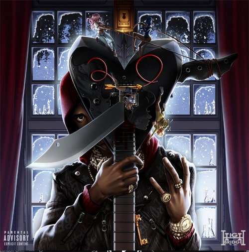 A Boogie Wit da Hoodie - Blood On My Denim