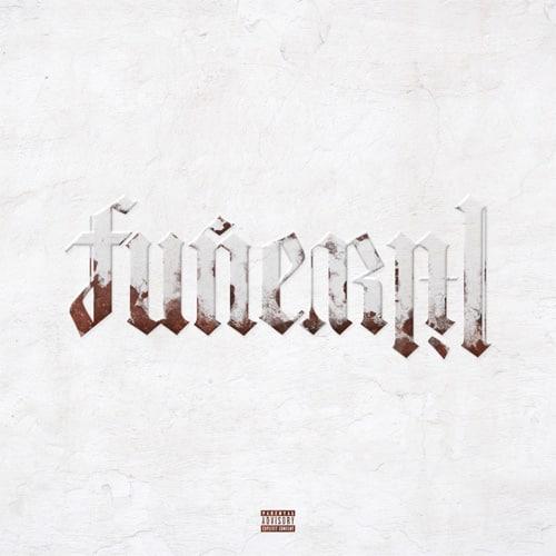 Lil Wayne - Funeral (Album)