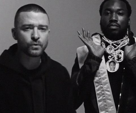 Meek Mill ft. Justin Timberlake - Believe (Video)