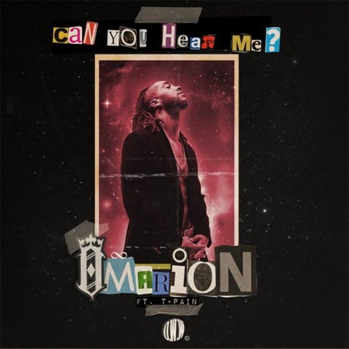 Omarion ft. T-Pain - Can You Hear Me (Audio)