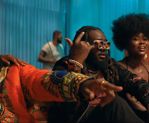 Afro B - Condo ft. T-Pain (Video)