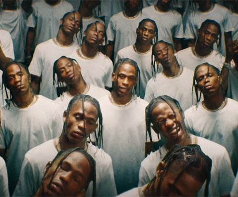 Travis Scott ft. Young Thug & M.I.A. (Video)
