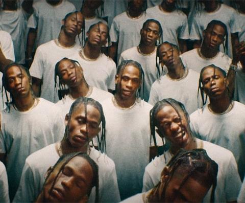 Travis Scott ft. Young Thug & M.I.A. (Video)