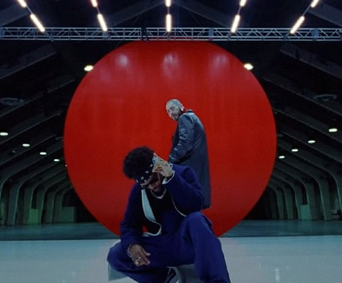 Big Sean ft. Post Malone - Wolves (Video)
