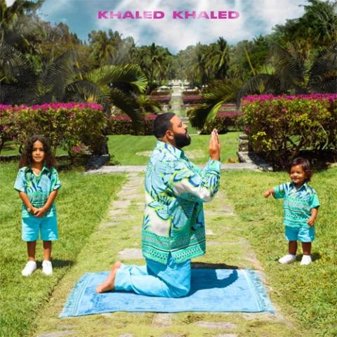 DJ Khaled - We Going Crazy (feat. H.E.R. & Migos)