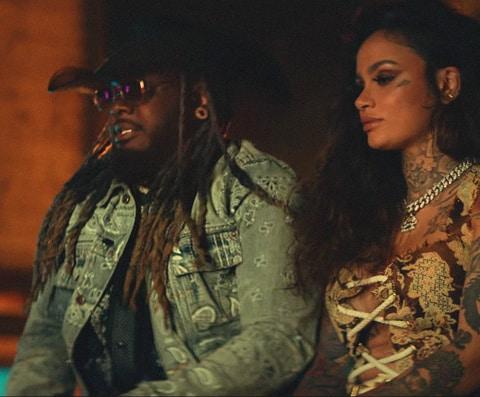 T-Pain ft. Kehlani - Like Dat (Video)