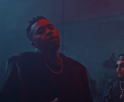 Belly ft. The Weeknd & Nas - Die For It (video)