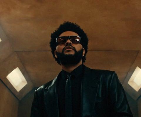 The Weeknd - Take My Breath (Video)